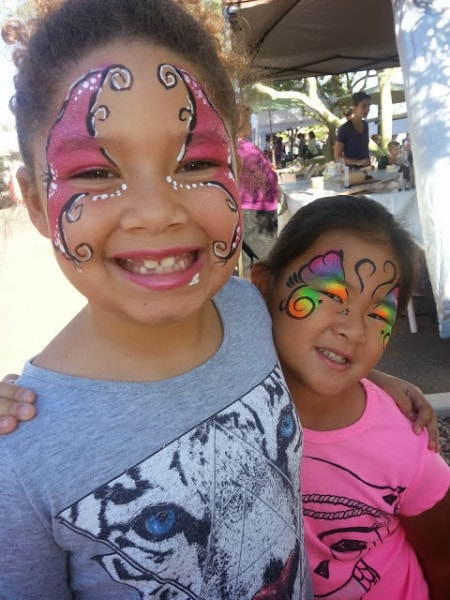 Community Events with Gilbert Oral Surgery Team