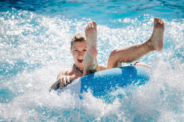 Water parks in Arizona are a great way to keep you and your family cool this summer!