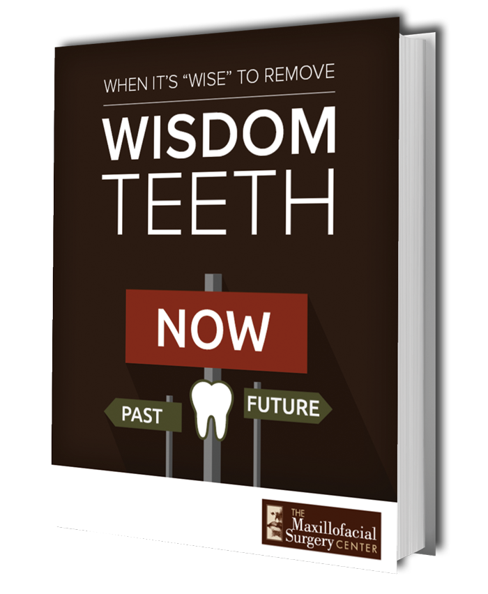 eBook preview for When It's Wise to Remove Wisdom Teeth