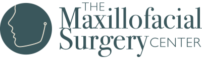 The Maxillofacial Surgery Center mobile logo