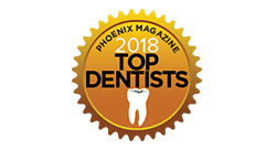 Top Phoenix Dentist 2018